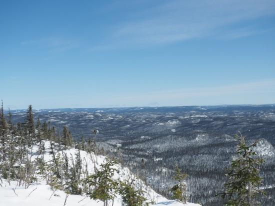 saguenay-monts-valin-randonnee-raquettes-hiver-quebec-neige-snow-snowshoes-quebec-chicoutimi